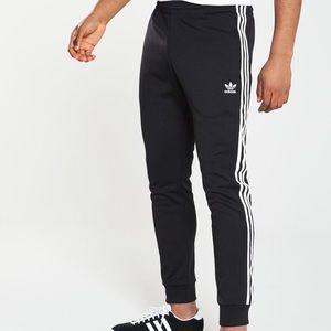 Adidas Originals Men's Superstar Track Pant